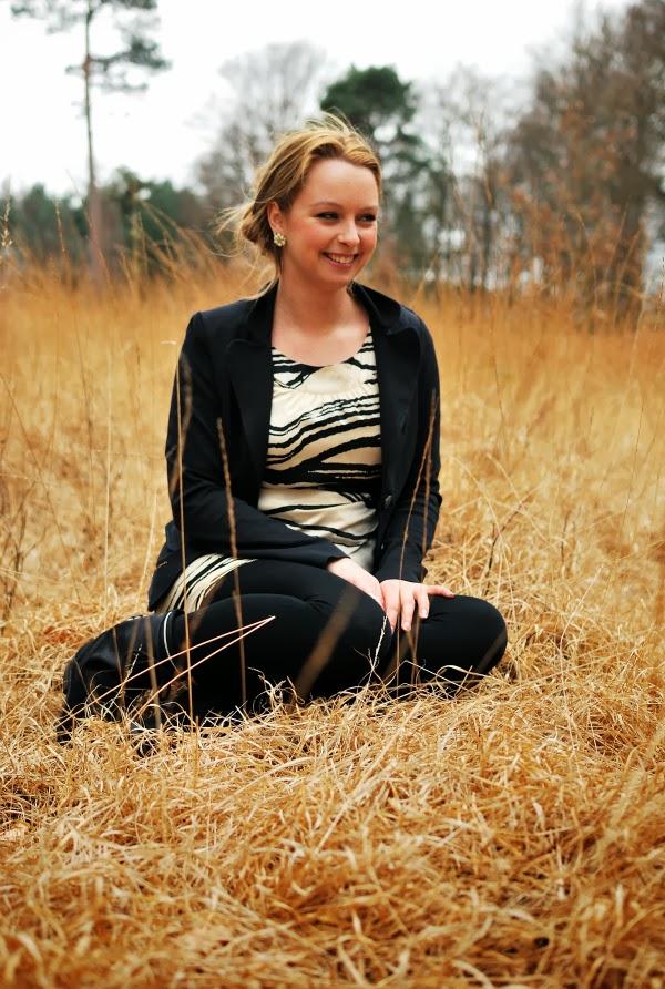 Nieuwe DIY gastblogger: Martine!