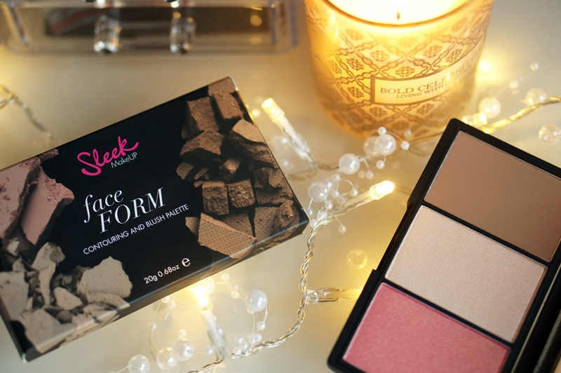 Sleek Face Form Light | Hit of Hype?